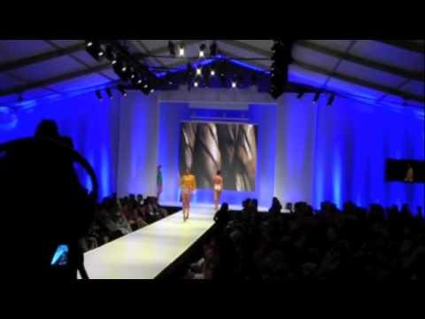 Fashion Week El Paseo | Dom Streater
