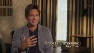 Meet visionary director thomas vinterberg in this featurette from the set of his new romantic period drama, far madding crowd!