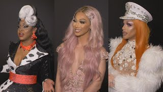 RuPaul's Drag Race: Everything the Cast Spilled on Season 11