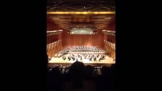 Magnificat in D major BWV 243 J.S. Bach