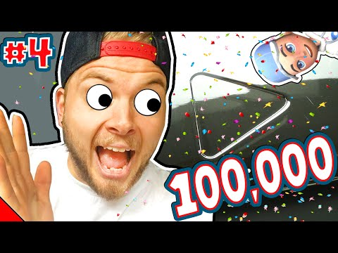 100,000 SUBSCRIBERS! - YOUTUBERS LIFE! #4 - | Gameplay |