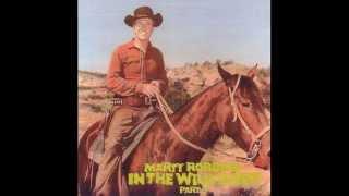 Marty Robbins - Jimmy Martinez