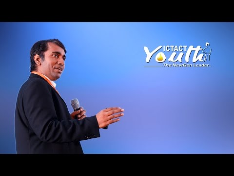 """Innovative methods of learning"" Balaji Viswanathan 
