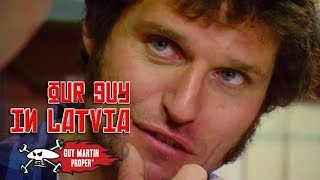 Guy's Grandad in the War - Our Guy In Latvia | Guy Martin Proper