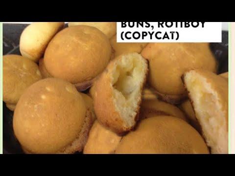 Pappa Roti Coffee Cookie Buns,five Stars Rating Recipe