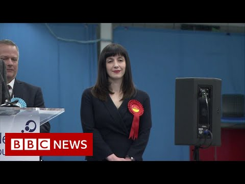 First results: Labour