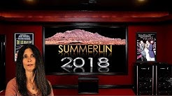 Summerlin New Homes Las Vegas 2018 - Downtown Summerlin
