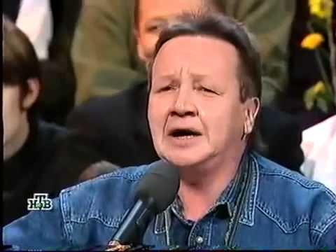 Раскуси ка, бабушка, мне орешек грецкий