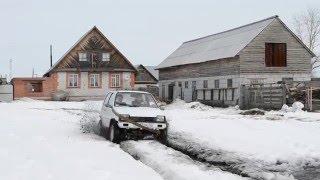 КАМАЗ Ока на квадрорезине по снегу. Вездеход!(4х4, вездеход, ралли, внедорожник, джип-триал )(https://www.drive2.ru/r/kamaz/1386441/, 2016-04-03T18:27:54.000Z)