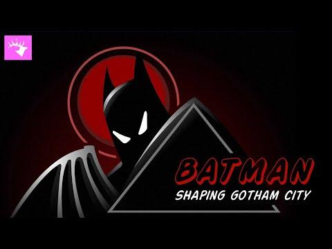 The Best Version Of Gotham City