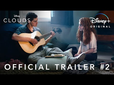 Clouds   Official Trailer #2   Disney+