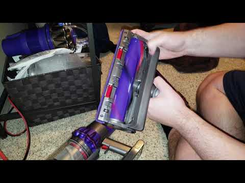 Dyson V10 Animal, 2 Week Update🤔