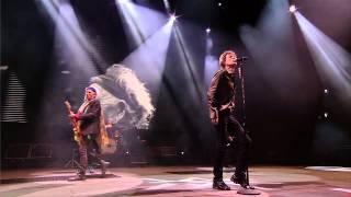 The Rolling Stones - Paint It Black @ Glastonbury [HQ]