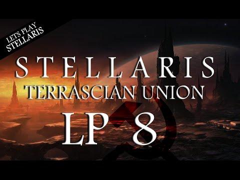 "Stellaris: The Terrascian Union LP8 ""Declaration of War"""