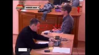 Мама в законе 25 выпуск от 10 11 2011