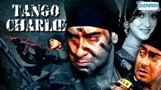 Tango Charlie - Part 1 Of 10 - Bobby Deol - Ajay Devgan - Best Bollywood War Movies