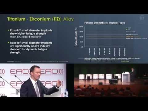 EAO 2014 in Rome - Straumann Corporate Forum - Stephen Chen
