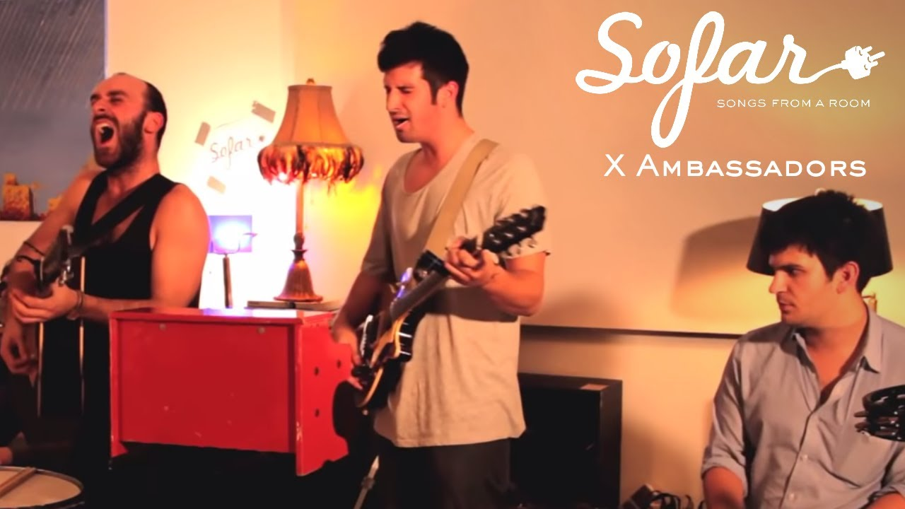 x ambassadors litost album download