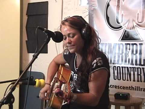 CJ Cumberland Country with Jeni Carr mp3