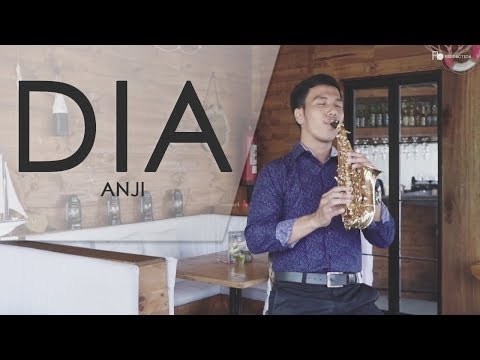 Dia ( Anji ) saxophone cover by Desmond Amos