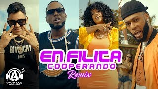 En Filita Remix - Musicologo x La Insuperable x Shadow Blow x Tapia El Sikario (Video Oficial)