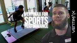 Why VertiMax for Sports Performance Facilities?