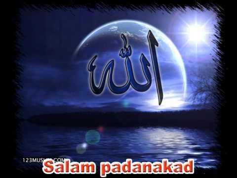 kannur shareef super song (salam padanakad )