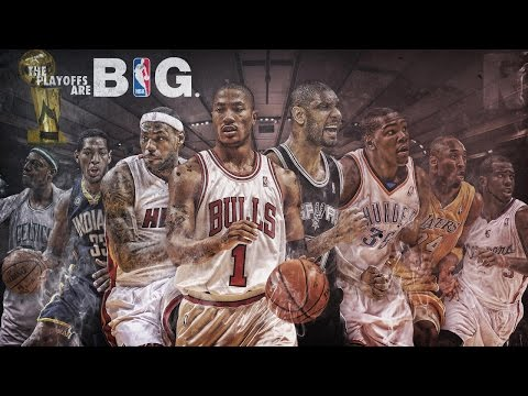 NBA 15-16 Season Hype: Ready ft. Future