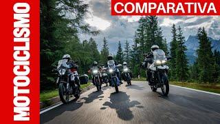 Comparativa SuperEnduro 2019 – Motociclismo