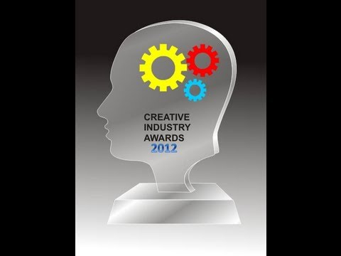 Creative Industry Awards 2012