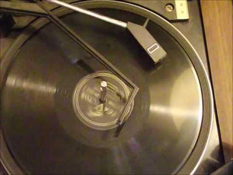 RCA Victor Eddy Arnold Texarkana Baby