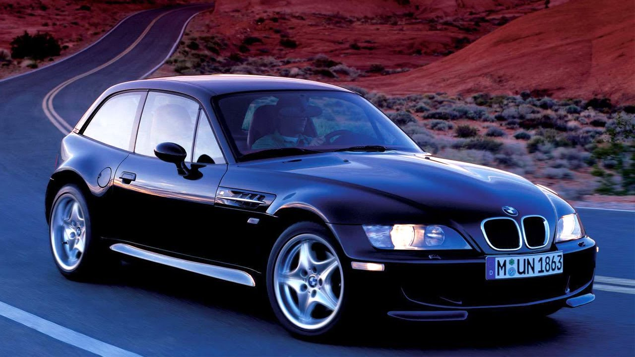 Should You Buy A Subaru Brz Or A Bmw Z3 M Coupe After