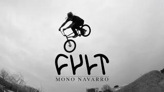 CULTCREW/ MONO NAVARRO