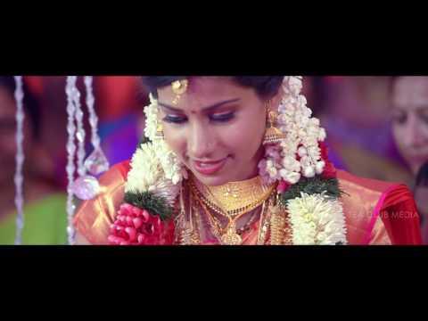 Gowri + Rahul    Wedding Highlights   TEA CLUB MEDIA