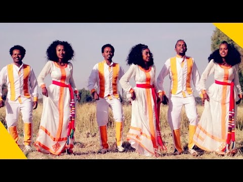 "New Eritrean Music 2017 Daniel Semere (Ajente) ""menen"" መነን"