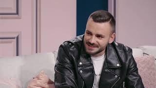 """Beca Fantastik otkrio:""""Želim duet sa Tanjom Savić!""""(TranquiloS1E30)"""