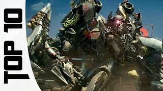 TOP 10 | TF Best Decepticons Pt.2