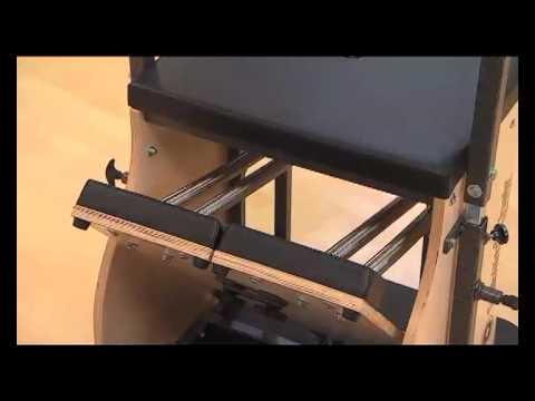 STOTT PILATES Stability Chair™
