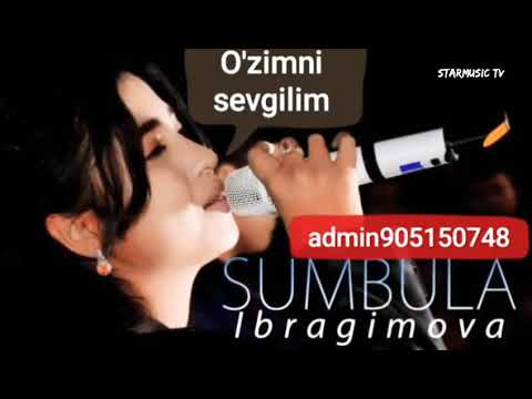 Sumbula Ibragimova Sevgilim2021 audio Version