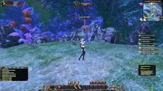 Archlord 2 gameplay - PotatoCyborgs