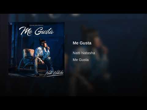 Natti Natasha – Me Gusta (Audio)