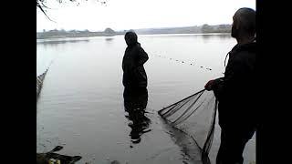Рыбалка НЕВОДОМ