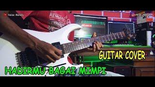 Download lagu Hadirmu Bagai Mimpi (GUITAR COVER) By:Hendar