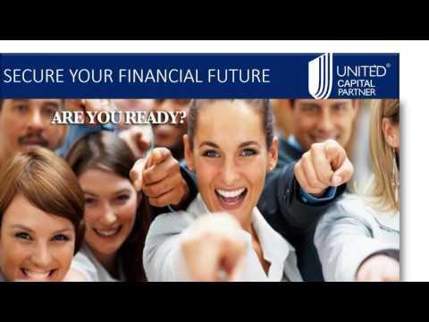UCP -  Business Webinar
