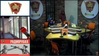 Алена Стерлигова второй раз в прямом эфире КП