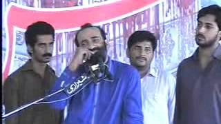 Zakir  Zuriat Imran majlis  jalsa 7 October 2015 Man K Wala Sargodha Thankx shani Mekan