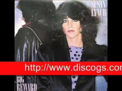 Susan Lynch  Big Reward album