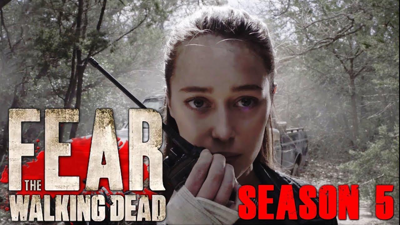 Fear The Walking Dead Episode 6 Stream