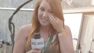 Brett Eldredge Turns Emotional Fan Surprise Upside Down