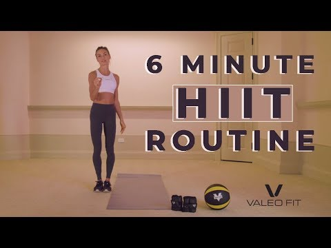 6-minute-no-gym-hiit-routine
